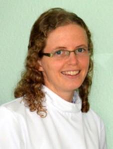 Picture of Deborah Smith, Osteopath