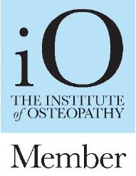 LOGO Institue of Osteopathy