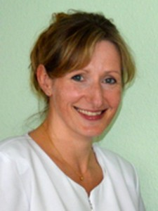 Picture of Karen Robinson, Osteopath