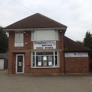 Shefford Osteaopathic Clinic at  SG17 5AE